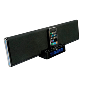 I - Station Sound Bar