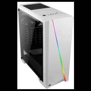 Aerocool Cylon Blanca RGB - ATX Mid Tower