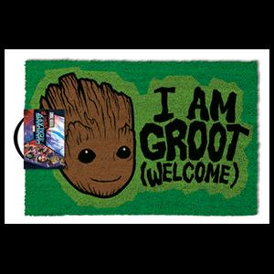 Felpudo Guardianes de la Galaxia 2: Yo Soy Groot