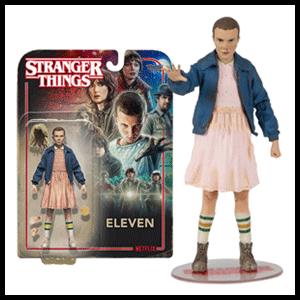 Figura Stranger Things:  Eleven 15cm