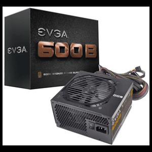 EVGA B1 600W Bronze
