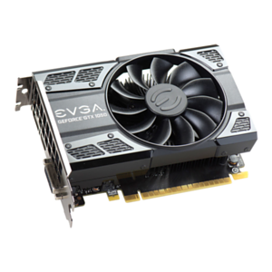 EVGA GeForce GTX 1050 Ti SC 4GB