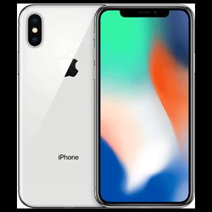 iPhone X 256gb Plata - Libre