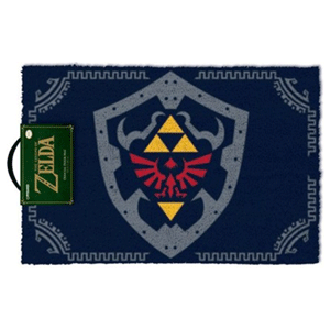 Felpudo The Legend of Zelda: Hylian Shield