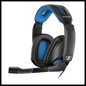 Sennheiser GSP 300 SuperGaming Headset