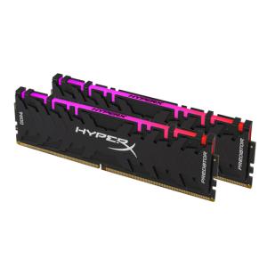 Kingston HyperX Predator RGB DDR4 16GB (2x8GB) 2933Mhz CL15