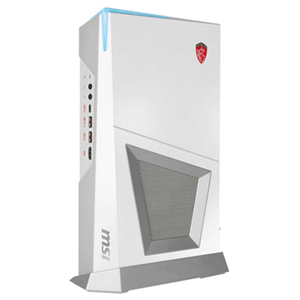 MSI Trident 3 Arctic 8RB-009XEU - i7-8700 - GTX 1050Ti 4GB - 8GB - 1TB HDD + 128GB SSD - FreeDOS
