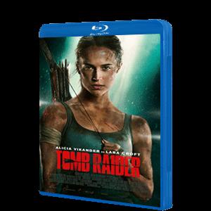 Tomb Raider - Pelicula 2018