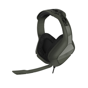 Auriculares Gioteck HC2+ Camuflaje PS4-XONE-PC