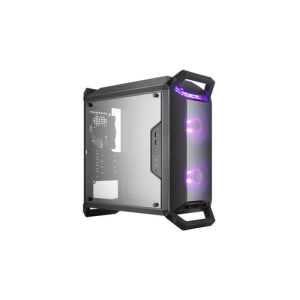 Cooler Master Masterbox Q300P RGB - Cristal Templado