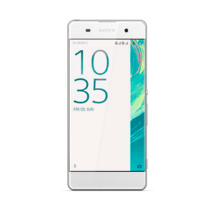 Sony Xperia XA Blanco - Libre