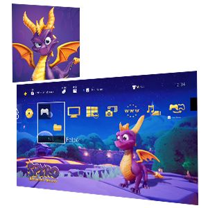 Spyro Reignited Trilogy - DLC PS4