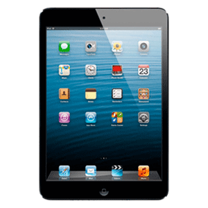 iPad mini 3G 32Gb Negro