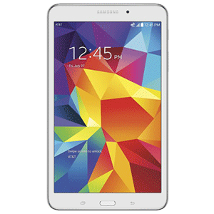 Samsung Galaxy Tab 4 8.0 Wifi 16Gb (Blanco)