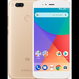 "Xiaomi Mi A1 5,5"" 4GB+64GB 12Mpx Dorado"
