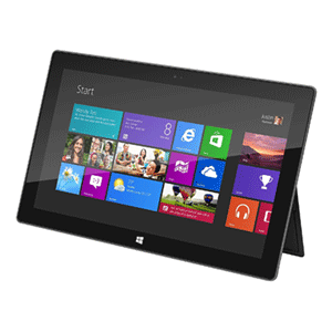 Microsoft Surface 32Gb Wifi