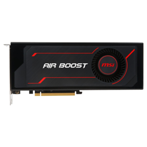 MSI Radeon RX Vega 64 Air Boost 8G OC