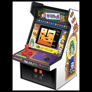 Consola Retro My Arcade Dig Dug
