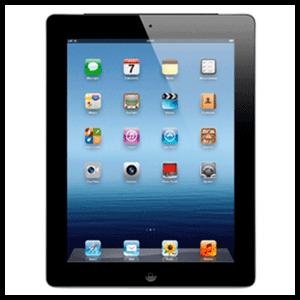 iPad 3 3G 32Gb. (Negro)