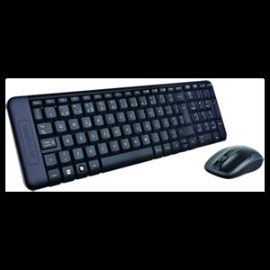 Logitech MK220 Wireless