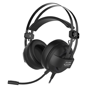 Auriculares Ardistel Blackfire BFX-200