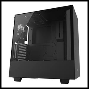 NZXT H500i Negra - Cristal Templado