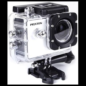 Videocamara MultiSport PRIXTON DV650 Wifi