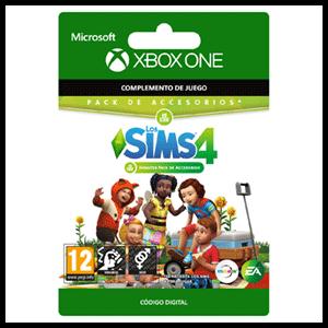 The Sims 4: Infantes Pack de Accesorios XONE