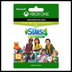The Sims 4: Cuarto de Niños XONE