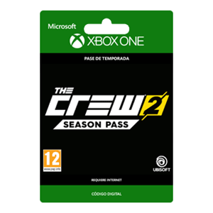 The Crew 2 Season Pass XONE