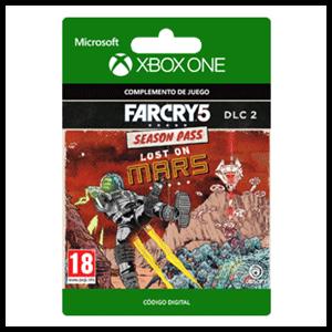 Far Cry 5 - Lost on Mars XONE