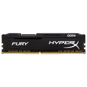 Kingston HyperX Fury Negro DDR4 8GB 3200Mhz CL19