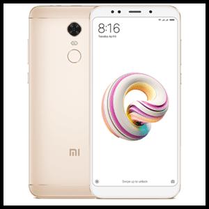 """Xiaomi Redmi 5 Plus 5,99"""" 3GB+32GB 12Mpx Dorado"""