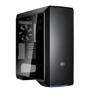 CoolerMaster Mastercase MC600P - Caja de Ordenador
