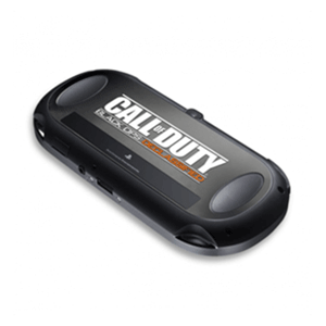 PS Vita 1000 WiFi Call of Duty
