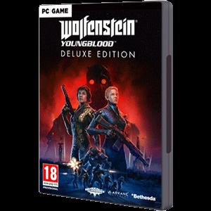 Wolfenstein - Youngblood