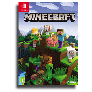 Minecraft NSW - Póster