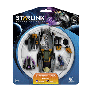 Starlink Starship Pack Nadir