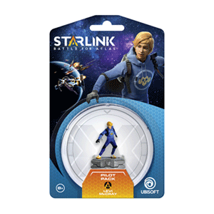 Starlink Pack Piloto Levi Toys