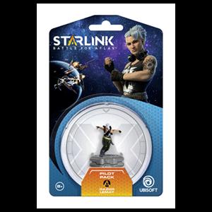 Starlink Pack Piloto Razor Toys