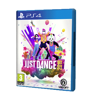 Just Dance 2019 Playstation 4 Game Es