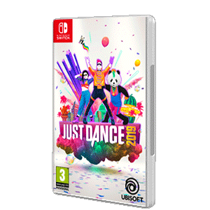 Just Dance 2019 Nintendo Switch Game Es
