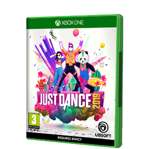 Just Dance 2019 Xbox One Game Es