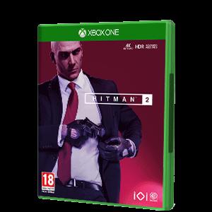 Hitman 2 Standard Edition