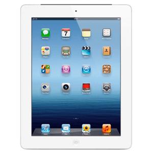iPad 2 3G 32Gb. (Blanco)