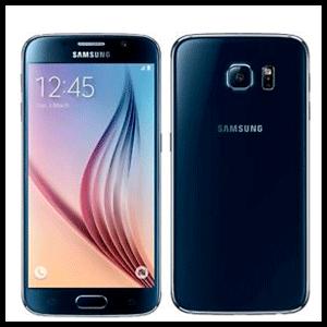 Samsung Galaxy S6 64Gb (Negro) - Libre -