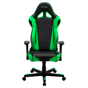 DxRacer OH/RE0/NE Negro-Verde