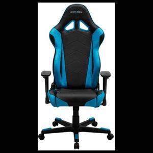 DxRacer OH/RE0/NB Negro-Azul EXPO