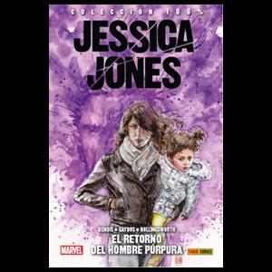 100% Marvel Jessica Jones nº 3