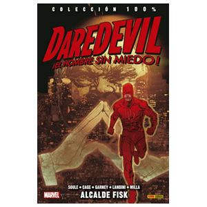100% Marvel. Daredevil nº 14